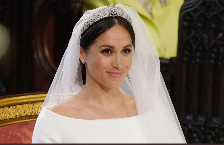 Meghan Markle Most searched on Google