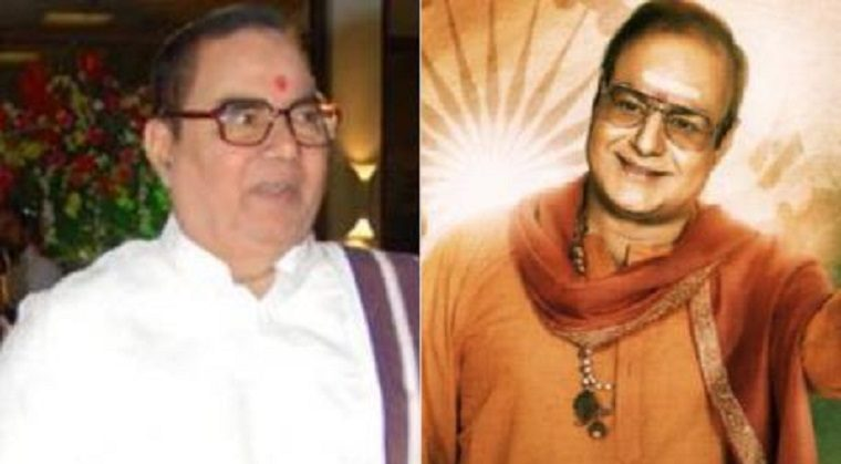 NTR Biopic Warning to Nadenlla Bhasker