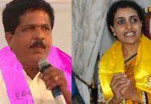 Nandamuri Suhasini Kukatpally Telangana elections Madhavaram Krishna Rao