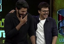 No.1 yaari Excellent promo with venkatesh and varun tej
