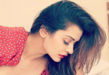 Payal Rajput Spicy Stills