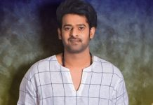 Prabhas 20 Film updates