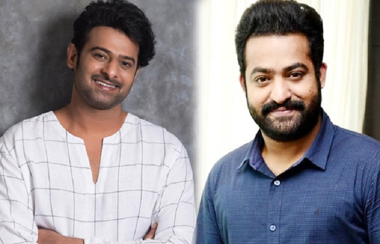 Prabhas and Jr NTR to host party for Karthikeya