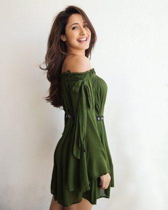 Pragya Jaiswal Gorgeous Stills