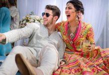 Priyanka chopra and nick jonas tie the knot
