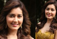 Raashi Khanna Ravishing Photos