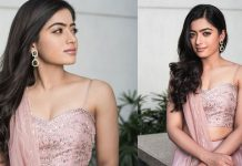 Rashmika Mandanna Lickable Stills
