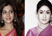 Samantha is today Savitri