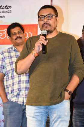 Subhalekha+Lu Pre Release Event Photos