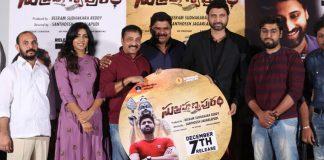 Subramaniapuram Movie Audio Launch Photos