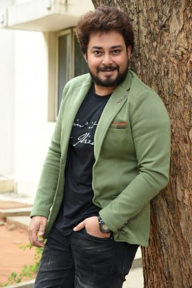 Tanish Pressmeet on The Occasion of Completing 10 Years as Hero