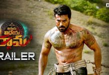 Vinaya Vidheya Rama Trailer Review