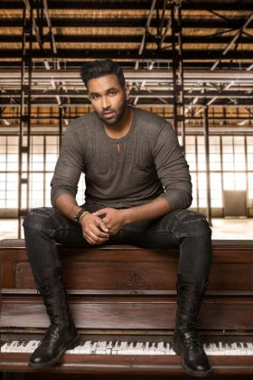 Vishnu Manchu Latest and Stylish Photos