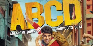 abcd first look motion poster