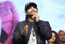 allu arjun speech at padi padi leche manasu event