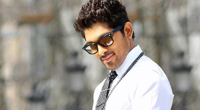 Allu Arjun Movie Details To Announce on That Day