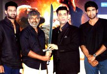 baahubalil koffee with karan