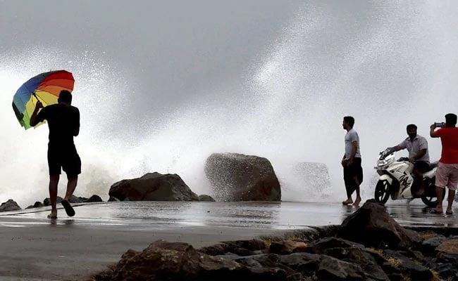 cyclone phethai andhra pradesh