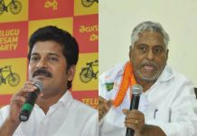 jeevan reddy revanth reddy