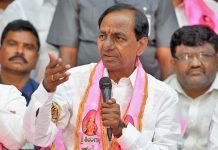 kcr to take oath as telangana cm