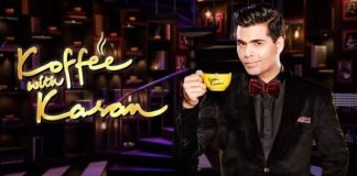 Tollywood stars at koffee with karan