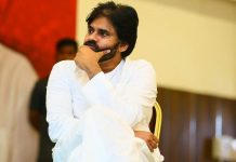 pawan kalyan hugging village lady viral video