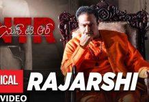 rajarshi ntr biopic