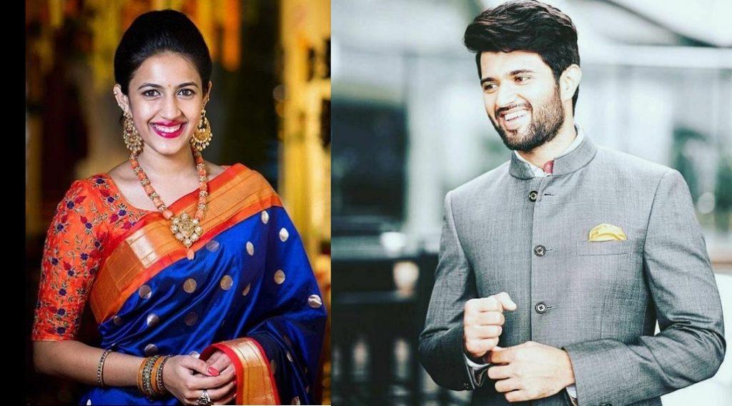 vijay devarakonda to marry niharika konidela