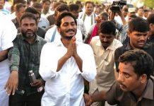ys jagan telangana election result sankalpa yatra srikakulam