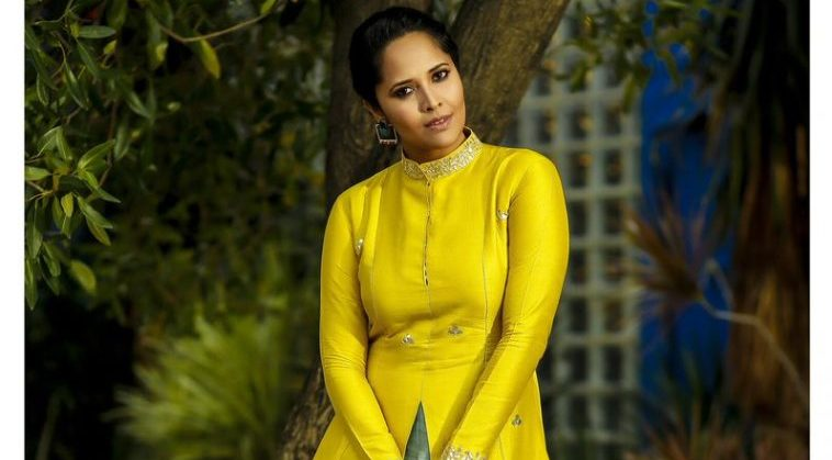 Anasuya Bharadwaj Shocking Remuneration