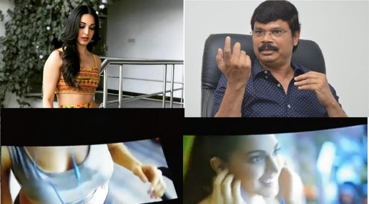 Kiara Didn't Expect This From Tollywood