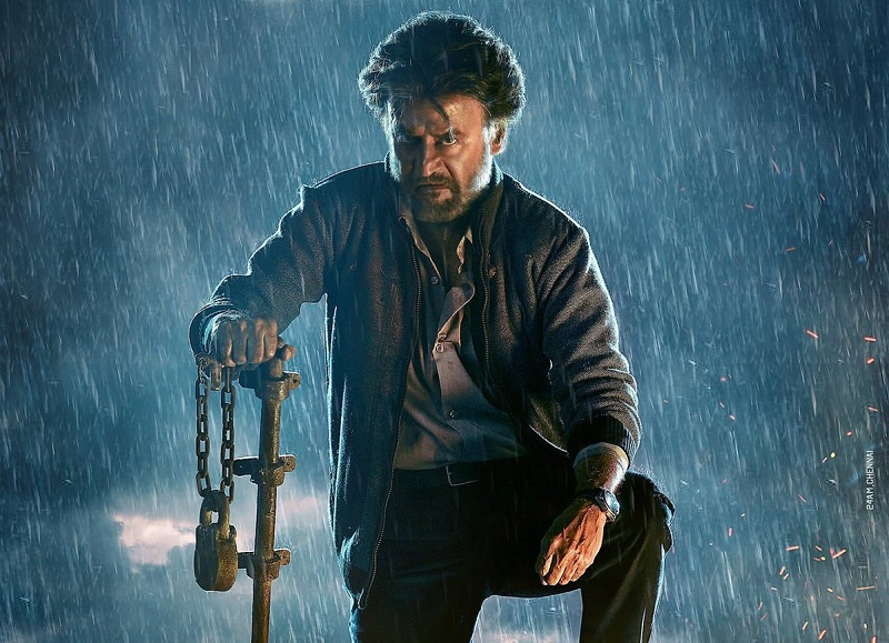 Rajinikanth Petta full movie leaked online by Tamilrockers