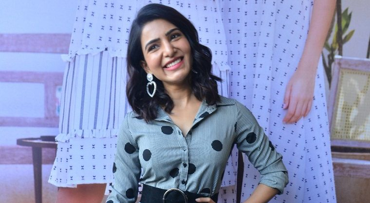 Samantha Akkineni AND Store Launch Pics (4)