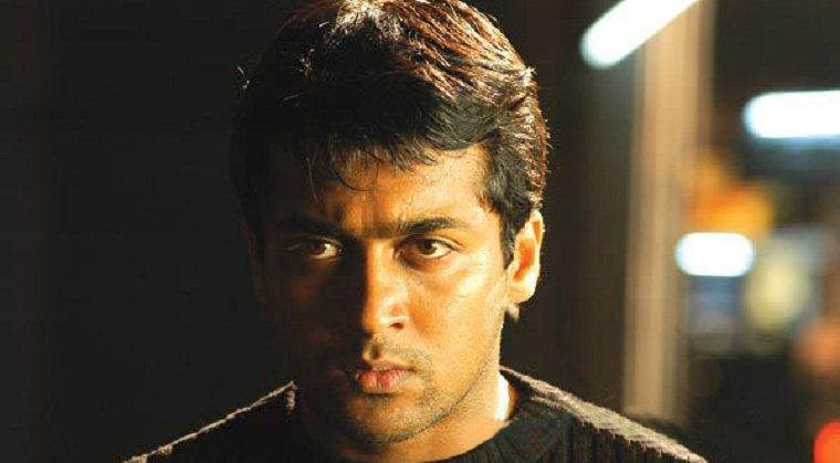 ghajini 2 on cards