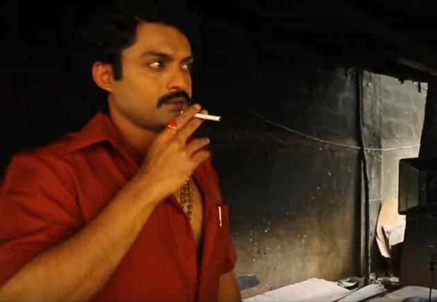 kalyanram as harikrishna in ntr kathanayakudu