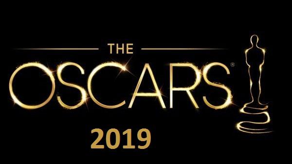 oscar awards nominations for 2019