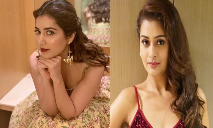Payal-Rajput-and-Rashi-Khanna-are-the-heroins-in-Venki-Mama-movie