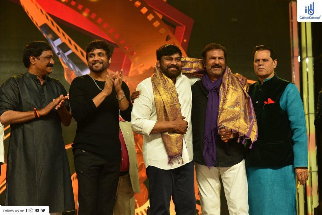 TSR TV9 Awards 2019 Photos 4