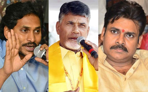 vdp associates ap elections survey results tdp ysrcp janasena