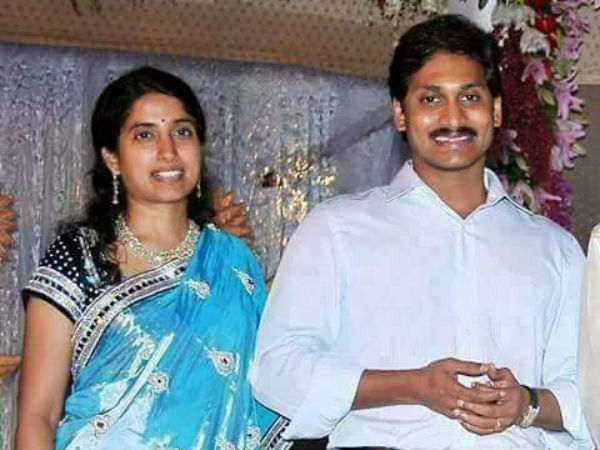 ys jagan wife bharathi to contest from kadapa lok sabha