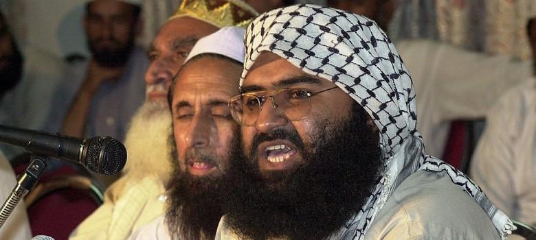 maulana masood azhar dead