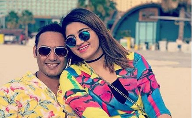 sania mirza sister anam and azharuddin son asad to marry